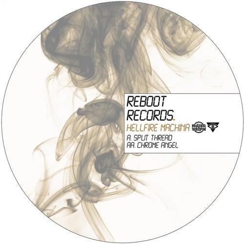 Split Thread from Reboot Records on Beatport