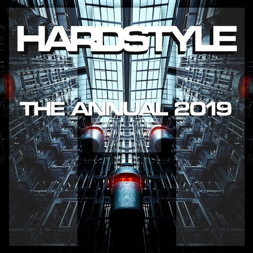 Hardstyle The Annual 2019