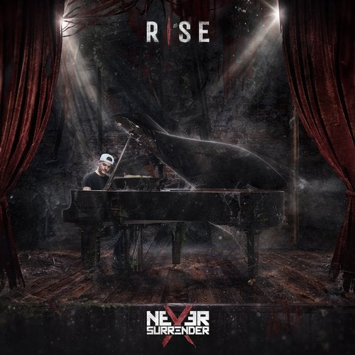 Rise - Extended Mixes