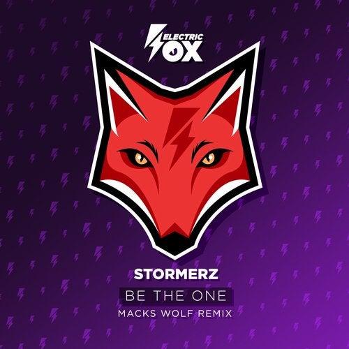 Be The One (Macks Wolf Remix)
