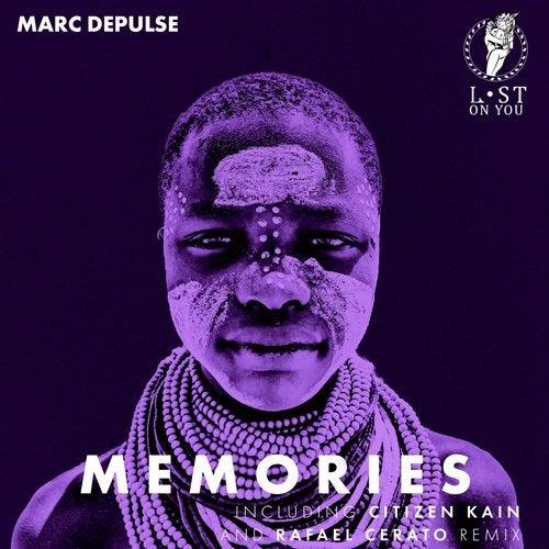 Marc DePulse feat. John M - Tired of You (Rafael Cerato Remix) [2020]
