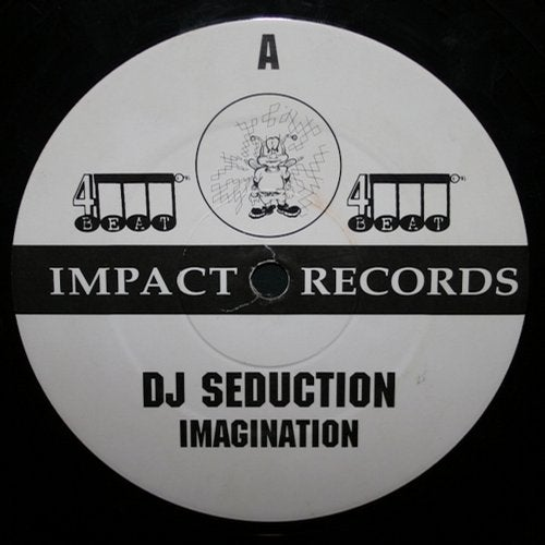 Imagination / In The Mix