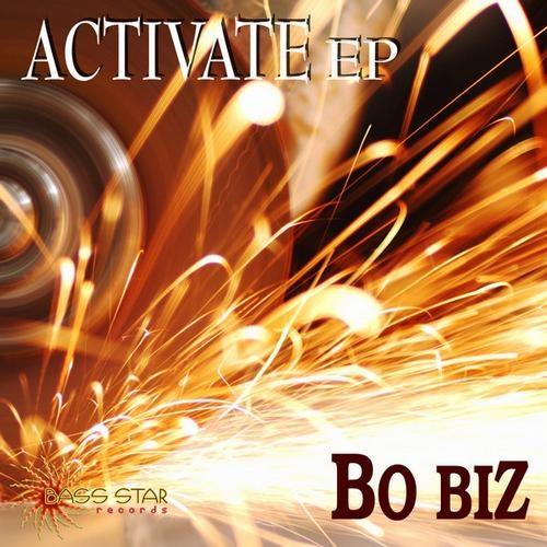Activate               Original Mix