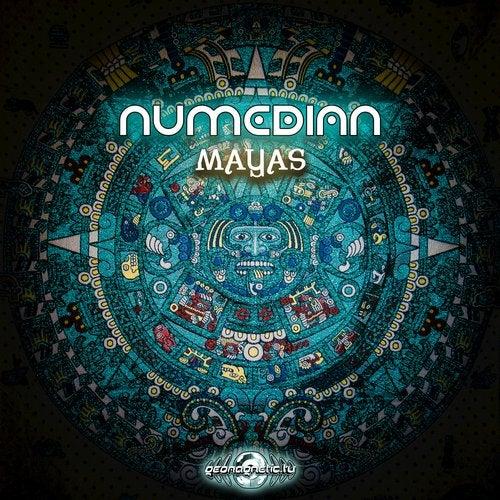 Mayas               Original Mix