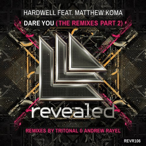 Dare You - The Remixes Part 2
