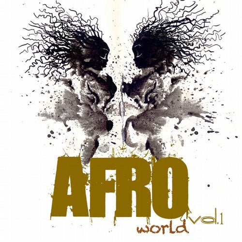 Afro World Vol. 1