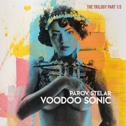 Voodoo Sonic (The Trilogy, Pt. 1)