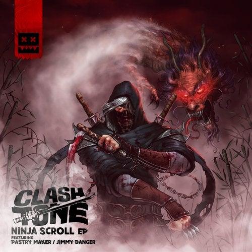 Ninja Scroll EP