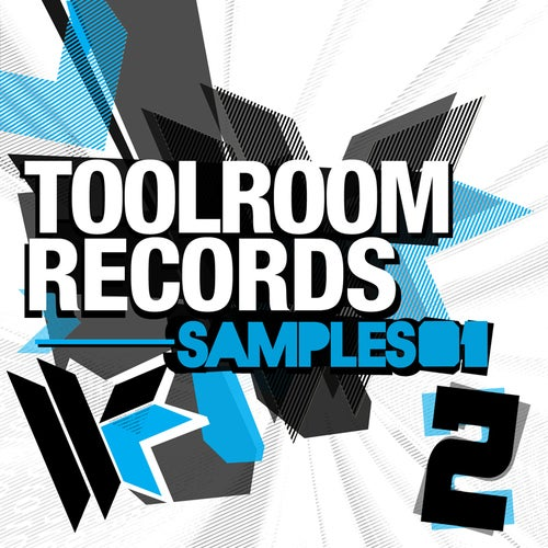 Toolroom Records Samples 01 - Part 2 - 125bpm