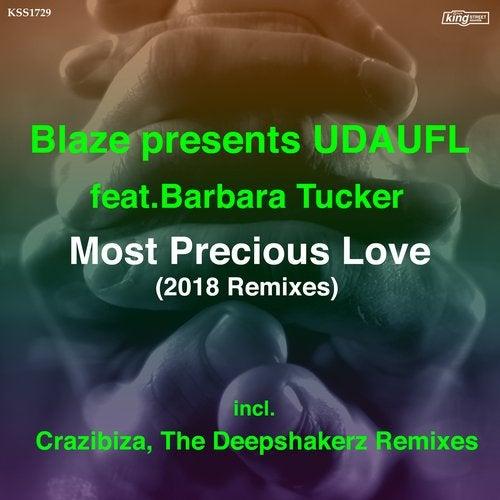 Most Precious Love (2018 Remixes)