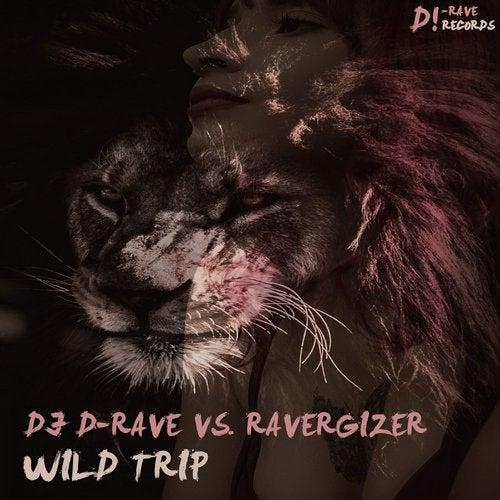 DJ D-Rave vs. Ravergizer - Look Ahead (Release-Date: 19th April 2019!)
