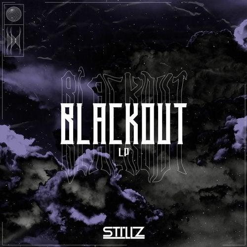 Blackout LP