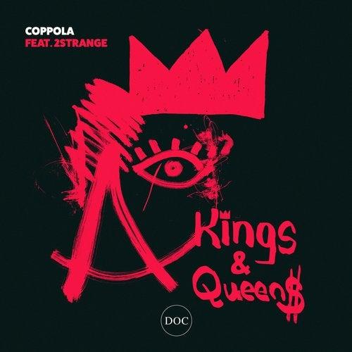 Kings & Queens (feat. 2STRANGE)