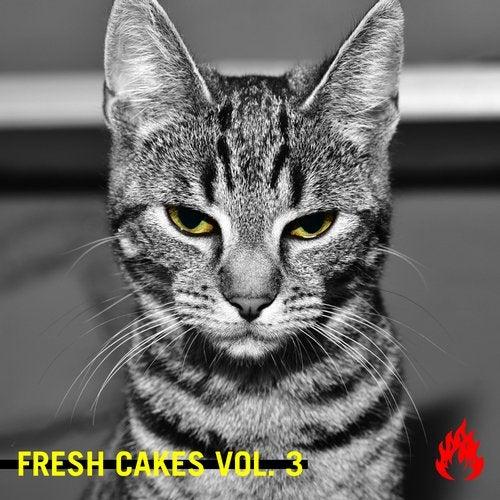 Fresh Cakes Vol. 3