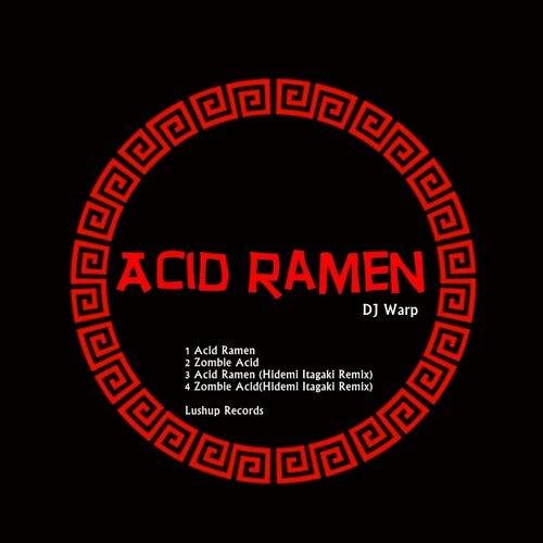Acid Ramen