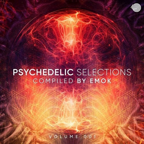 Psychedelic Selections, Vol. 01 (Compiled by Emok)