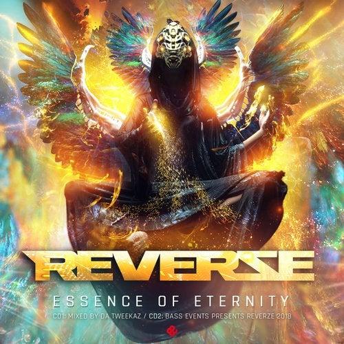Reverze 2018 Essence Of Eternity