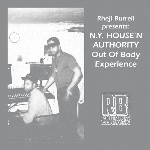 The Out of Body Experience