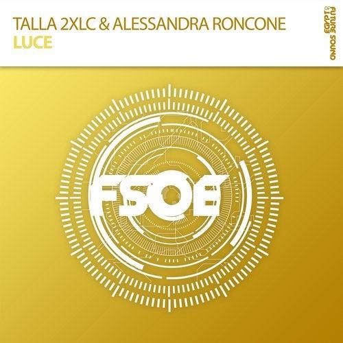 Talla 2xlc, Alessandra Roncone - Luce (Extended Mix) [FSOE]