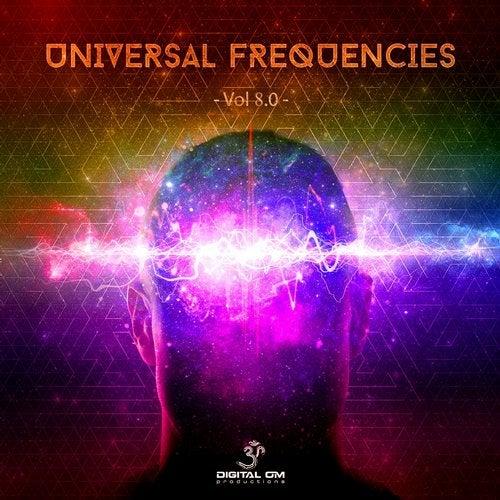 Universal Frequencies, Vol. 8