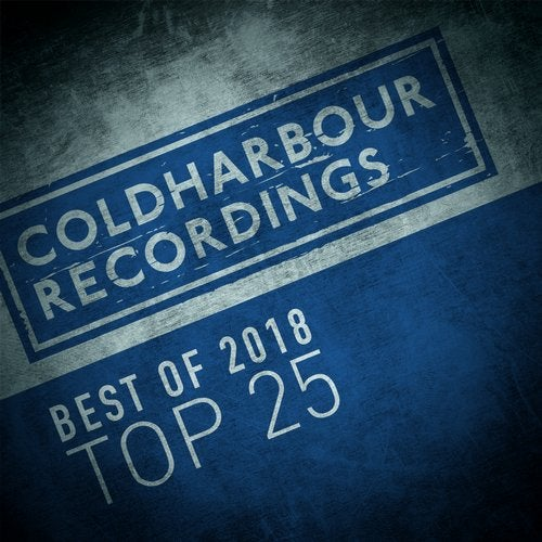 Coldharbour Top 25 Best Of 2018