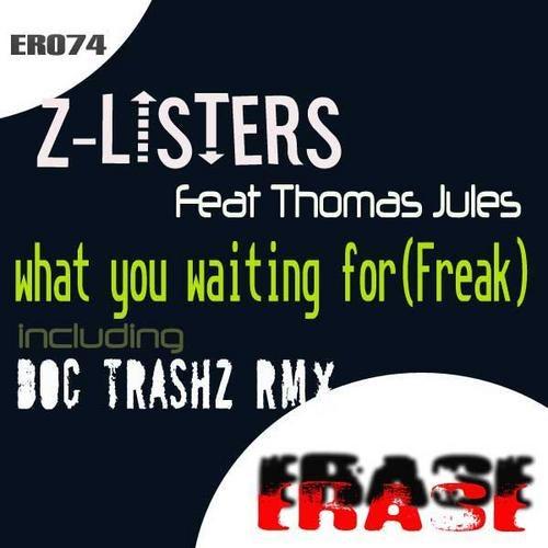 Santa Claustrophobia (Z-Listers Remix) by Electrobank on