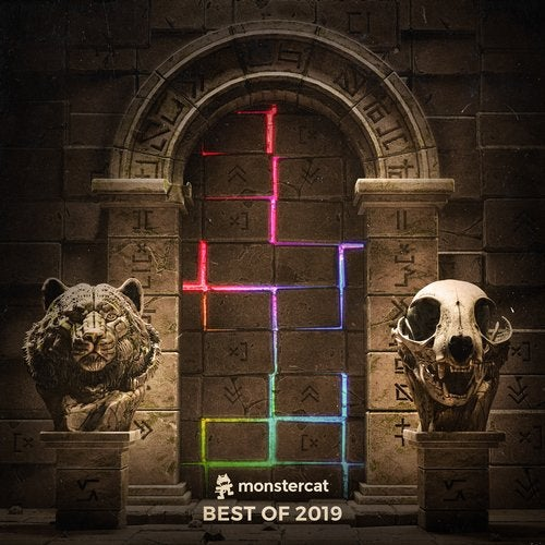 Monstercat - Best of 2019