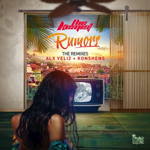 Rumors feat. Alx Veliz and Konshens