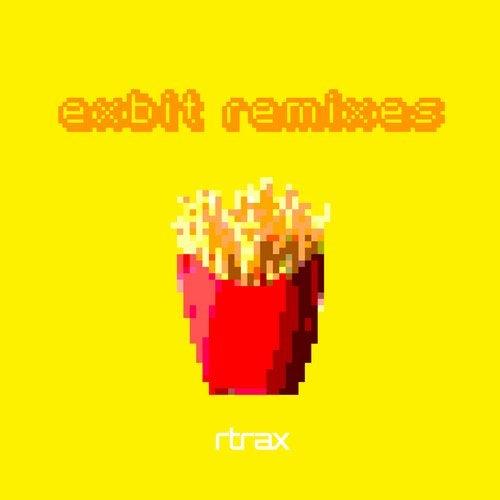 Exbit Remixes