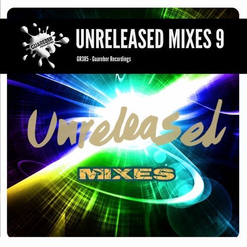 Guareber Recordings Unreleased Mixes 9
