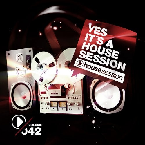 Yes, It's A Housesession - Vol. 42