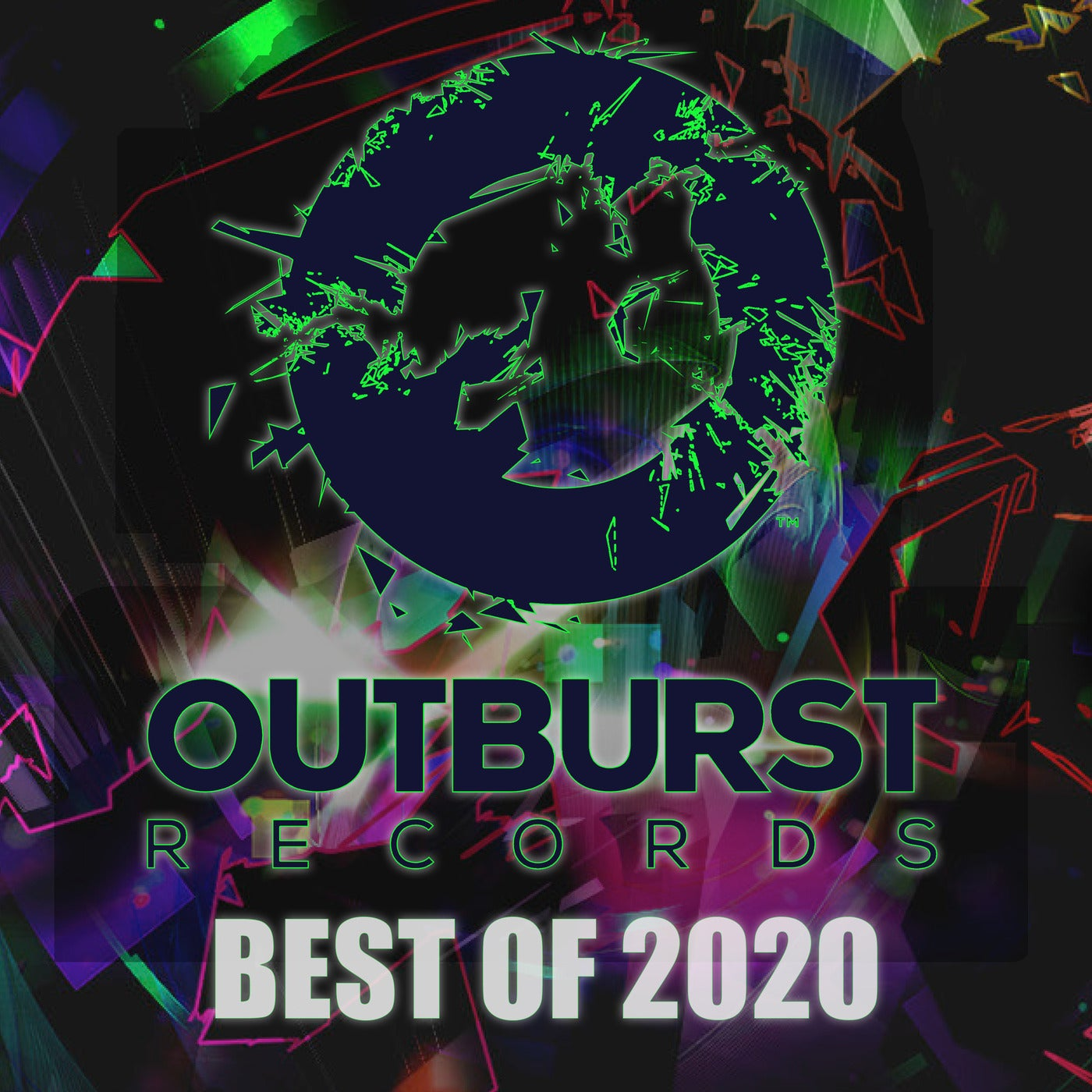 Outburst Records Best Of 2020