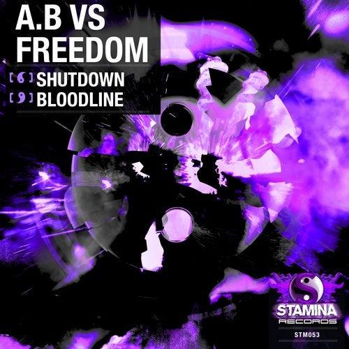 Shutdown / Bloodline