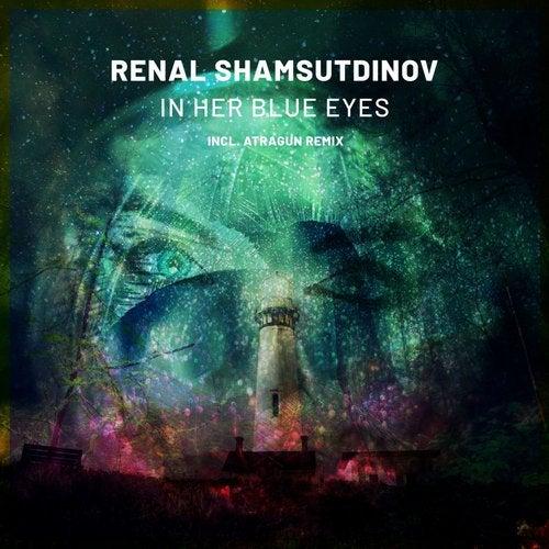 In Her Blue Eyes