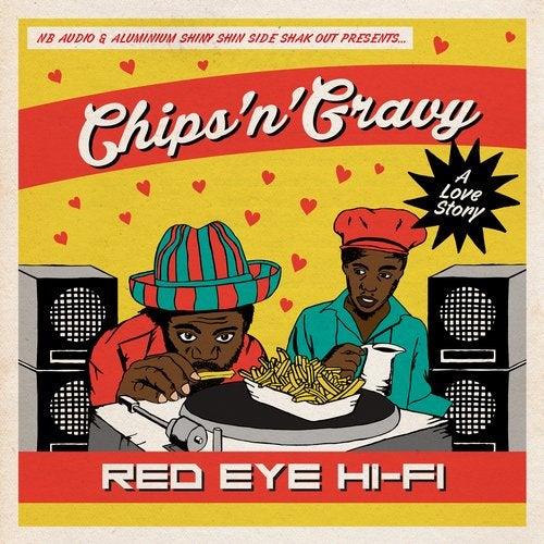 Chips & Gravy: A Love Story