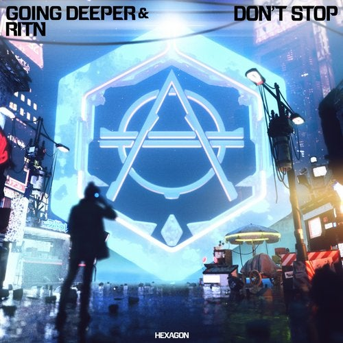 Don't Stop feat. RITN