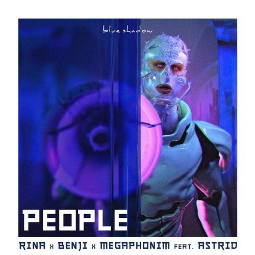 People feat. Astrid