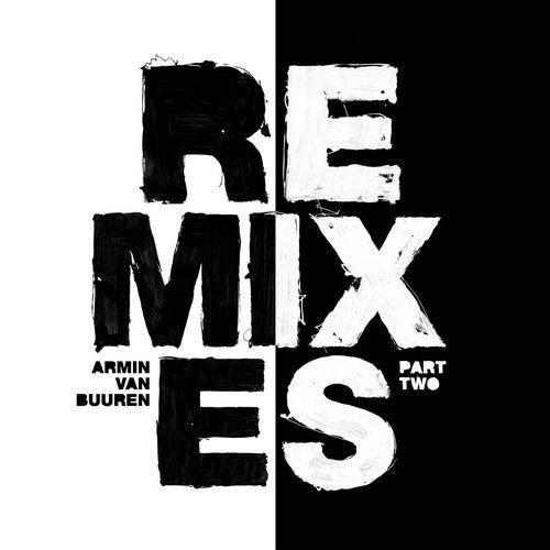 Balance - Remixes, Pt. 2
