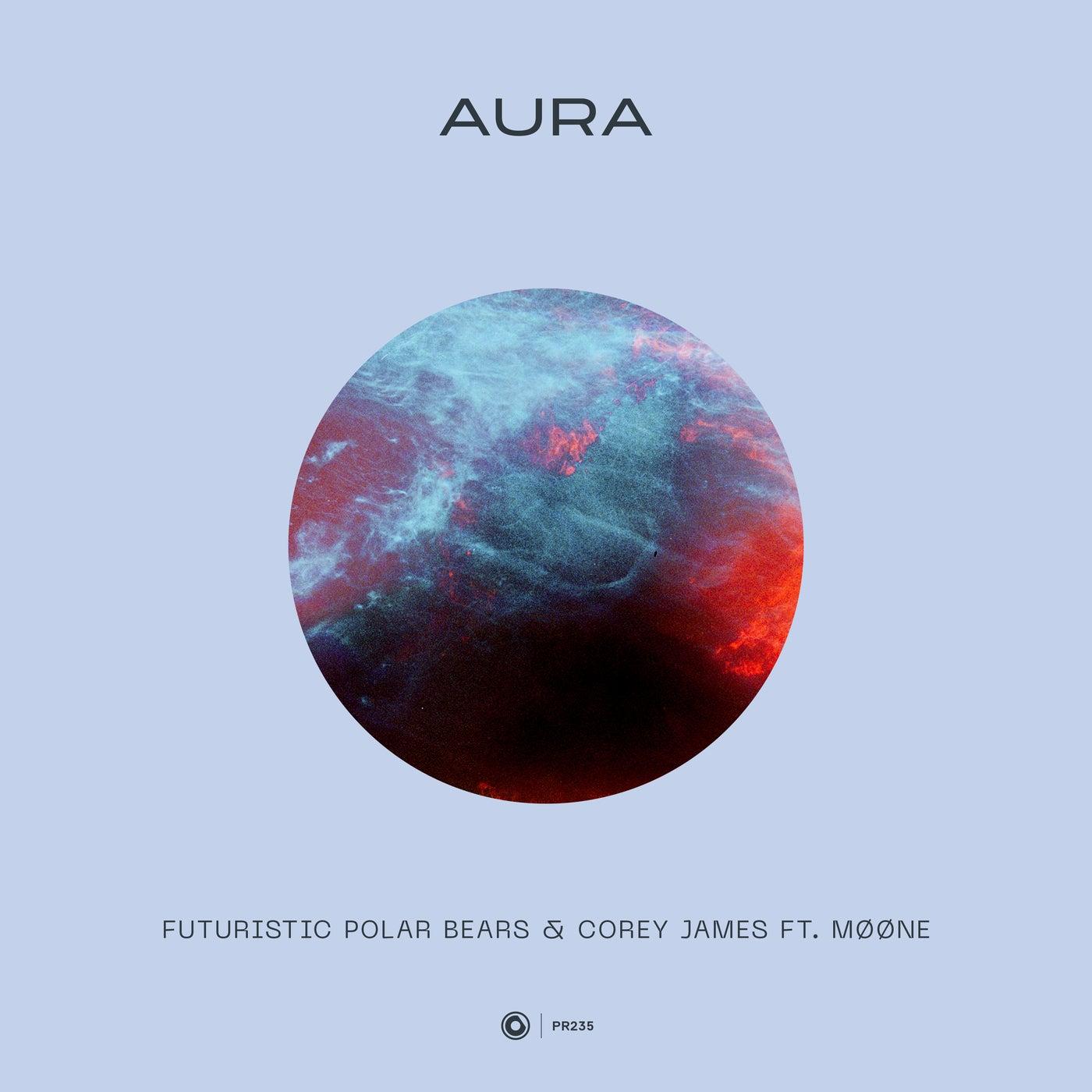 Aura feat. MØØNE