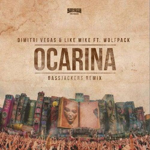 Ocarina - Bassjackers Remix