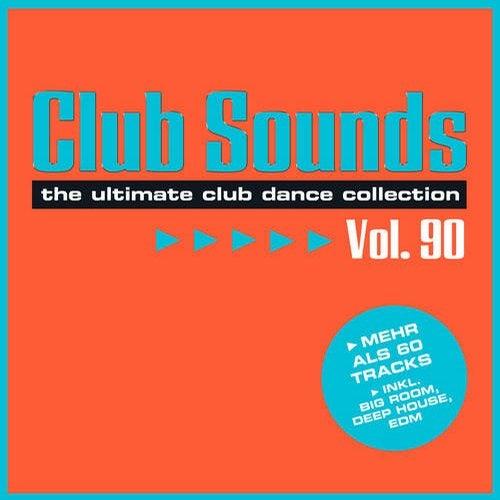 Club Sounds, Vol. 90