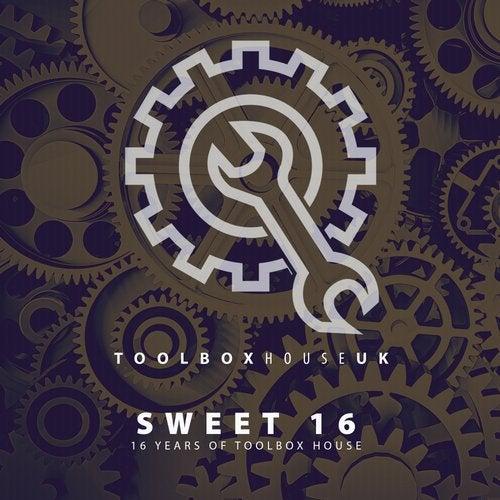 TOOLBOX - SWEET 16