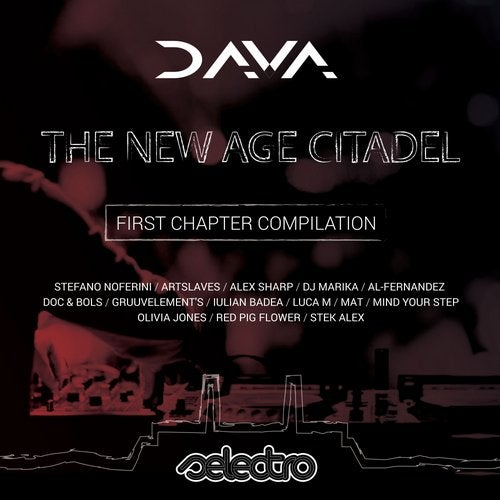 Dava The New Citadel: First Chapter Compilation