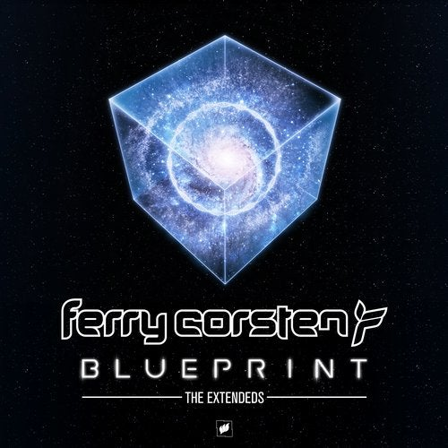 Blueprint the extendeds from flashover recordings on beatport release blueprint the extendeds malvernweather Choice Image