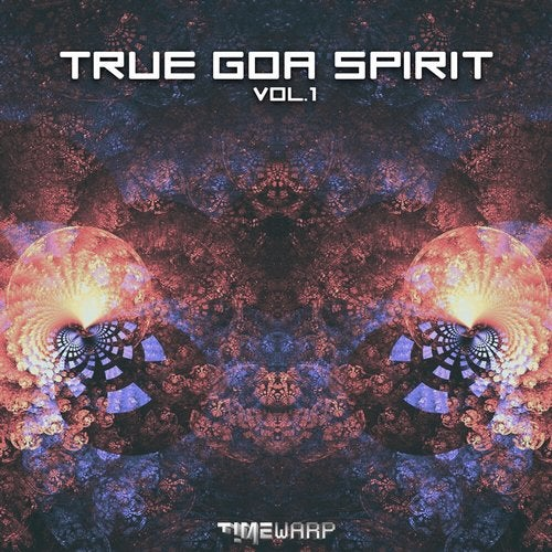 True Goa Spirit, Vol. 1               Dj Mix