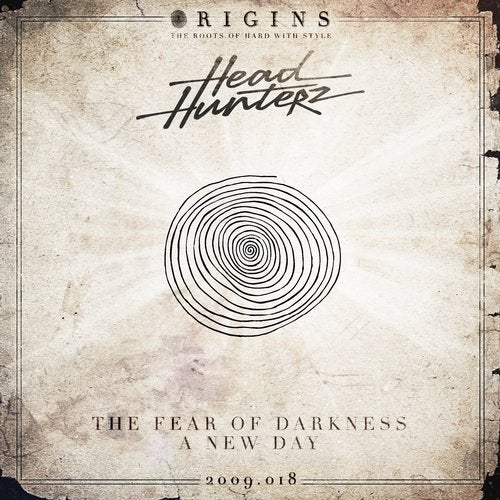 The Fear Of Darkness / A New Day