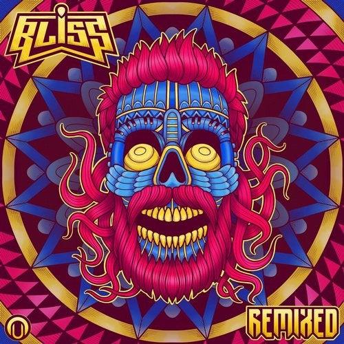 Remixed EP