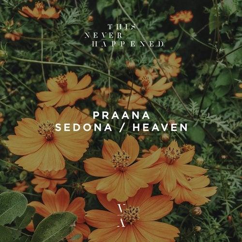 Sedona / Heaven