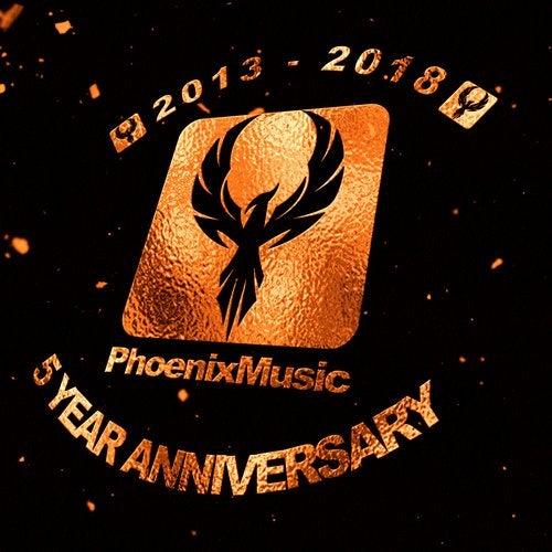 Phoenix Music 5 Year Anniversary