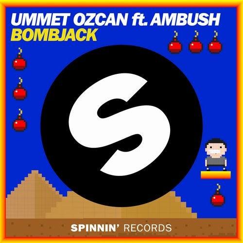Bombjack feat. Ambush
